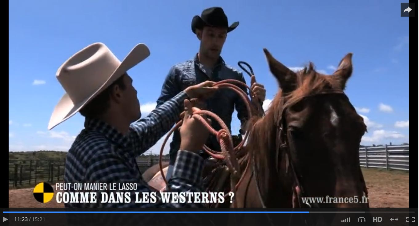 Reportage Cobayes FRANCE 5
